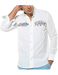 b265fbe53f01f Amazon.fr   Shilton - Chemises   T-shirts, polos et chemises   Vêtements