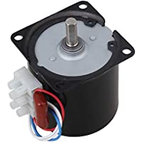 50Hz Getriebemotor Getriebe Synchron Ersatz 1Stk AC 220V