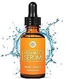 Die besten Bio Vitamin C Serum mit Hyaluronics - Das beste Vitamin C Serum für Ihr Gesicht Bewertungen