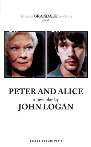 Peter and Alice (Oberon Modern Plays)