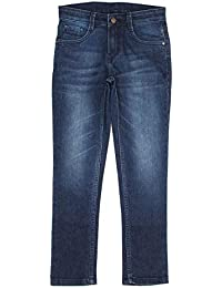 9aff7faa73f Jeans For Boys: Buy Jeans For Boys online at best prices in India ...