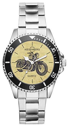 Regalo per Harley Davidson Forty Eight Motocicletta Fan Autista Kiesenberg Orologio 20413