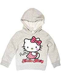 Hello Kitty Official Girls Hoodies Age 3/8 Years