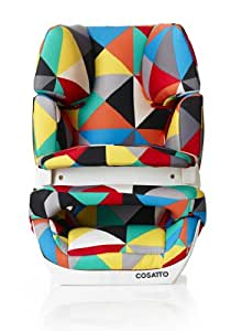 Cosatto Troop Group 1/2/3 Car Seat - Pablo