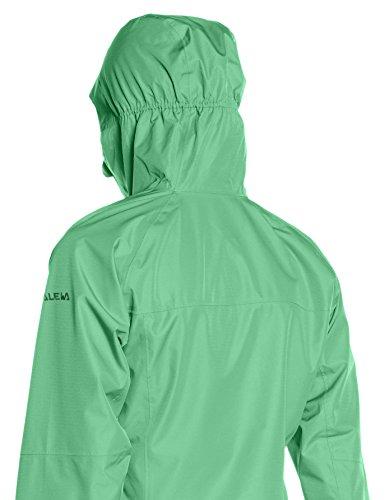 Salewa Andraz Powertex Veste imperméable pour femme Vert - assenzio/5980