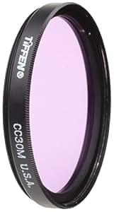 Tiffen CC30 Magenta Filtre 62 mm