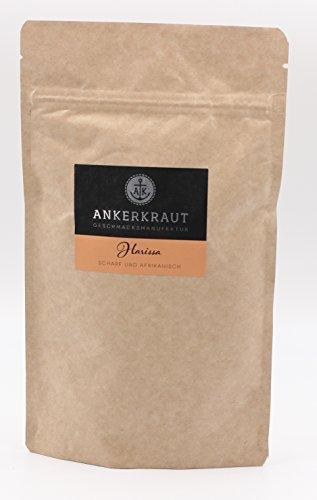 Ankerkraut Harissa, 170g im aromadichten Beutel