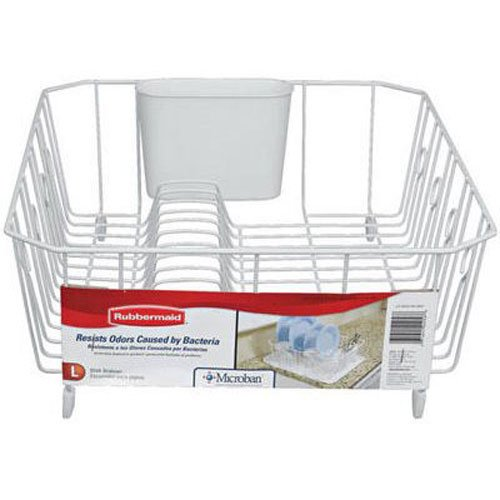 Rubbermaid 6032ARWHT
