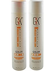 GKhair Pack Shampooing + Conditionner Moisturizing