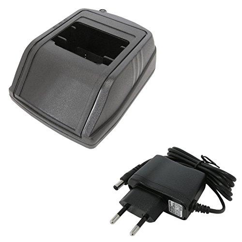 Caricatore per batteria di controllo di gru per