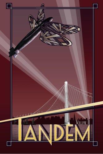 Tandem, Volume II: The Complete Second Season of the Lit Slam (Tandem: Poems of San Francisco\'s Lit Slam)