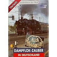Dampflok - Zauber in Deutschland
