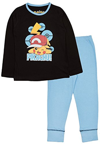 Boys-Pokemon-Pijamas