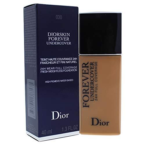 Dior Forever Undercover Fondotinta - 40 ml