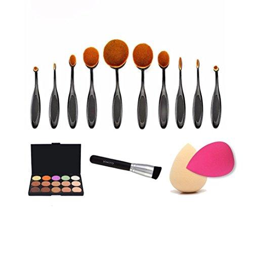 rosennie-10pcs-toothbrush-1pc-powder-brush-15-colors-concealer-palette-2-pcs-sponge-puffs