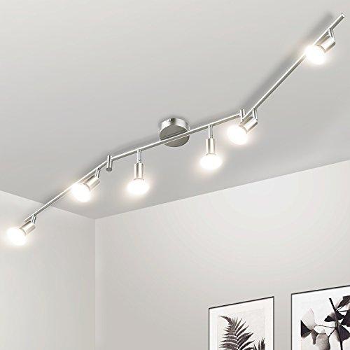 Lampadario camera letto moderno wowatt lampada faretti da soffitto led plafoniera bagno - Plafoniera bagno soffitto ...