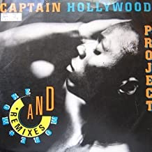 Captain Hollywood Project - More And More Remixes - Blow Up