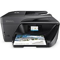 HP OfficeJet Pro 6970 Stampante E-All-In-One, 600X1200, Nero