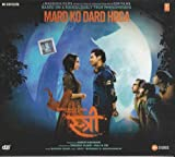 #3: Stree (Mard Ko Dard Hoga) Brand New Single Audio
