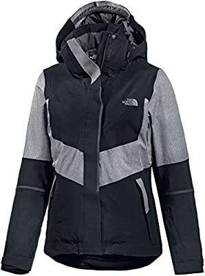 The North Face Damen W Floria Jacket Jacke