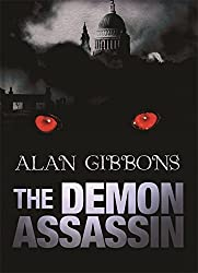 02 The Demon Assassin: Hell's Underground: No. 2 by Alan Gibbons (2008-07-01)