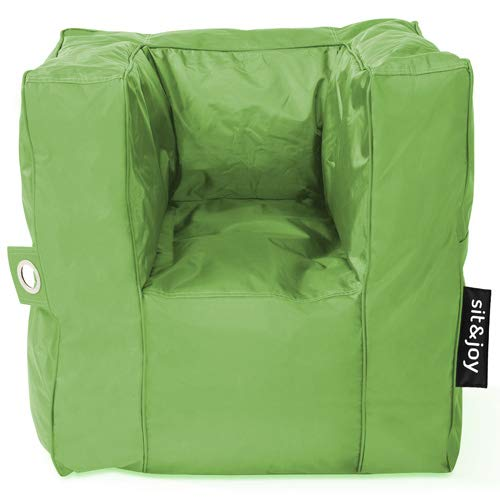 Sit And Joy Zitzak.Sit Joy Zitzak Poco Lime Amazon Co Uk Kitchen Home