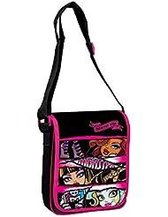 Monster High–Maletín bandolera Monster High 25cm
