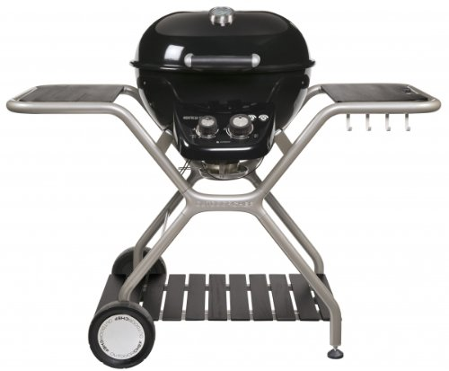 Outdoorchef Montreux 570 G Gasgrill (Modell 2014) - Black Edition