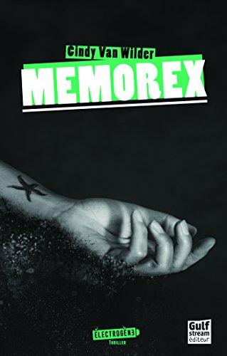 Memorex par [Bathelot, Lilian]