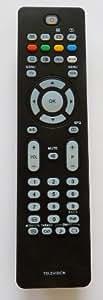 5*Télécommande pour VESTEL (ツ)_/¯ RC1205:High …