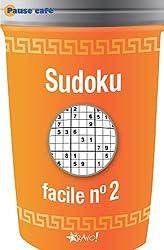 Sudoku facile n°2