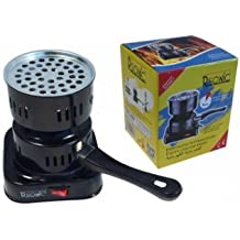 RSonic eléctrica Shisha carbón Cigarrillos placa calefactora–Top del