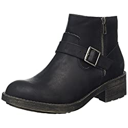 rocket dog women's thyme ankle boots - 41B5mdsSceL - Rocket Dog Women's Thyme Ankle Boots