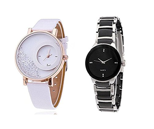 Womens Watches ( Combo Of 2 Watches)