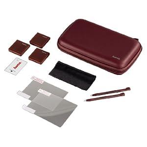 DSi XL – Starter-Set für Nintendo DSi XL, Rot