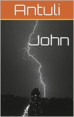 Couverture du livre John