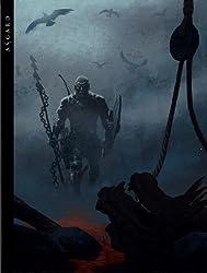 Asgard : Coffret en 2 volumes : Tome 1, Pied-de-fer ; Tome 2, Le serpent-monde. Avec un ex-libris numéroté