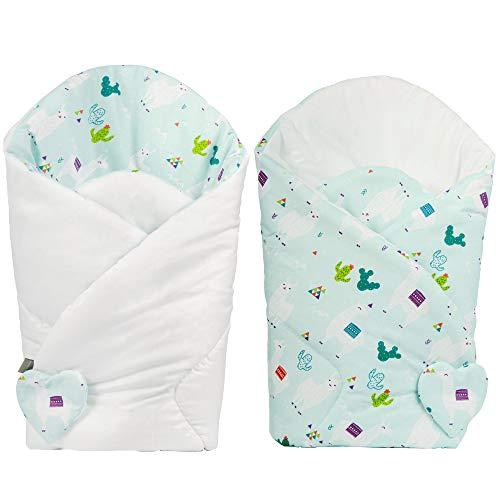 Sevira Kids - Saco de dormir reversible