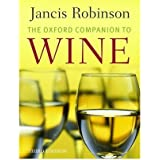 (The Oxford Companion to Wine) By Jancis Robinson (Author) Hardcover on (Oct , 2006)