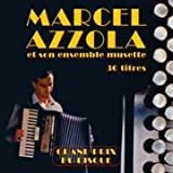 Marcel Azzola et son ensemble musette - 30 titres