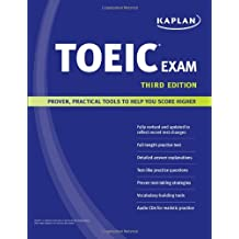 Kaplan TOEIC Exam