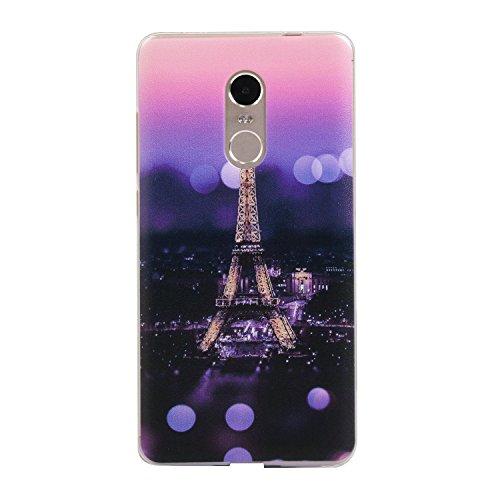 pour Xiaomi Redmi 4X Silicone /Étui Housse Protecteur BONROY /® TPU Coque