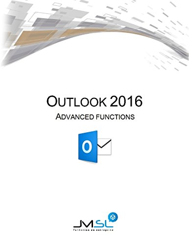 outlook-2016-advanced-functions-english-edition