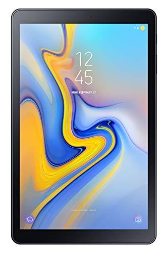 Mp4-player Samsung Flash-video (Samsung Galaxy Tab A 10.5 WiFi 32GB 3GB RAM SM-T590 Schwarz)
