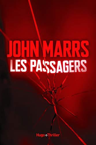 Couverture du livre Les passagers -Extrait offert-