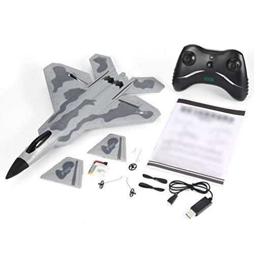 Wenwenzui FX-822 2.4GHz EPP RC Airplane RTF Remote Controller Quadcopter Aircraft Model