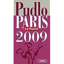 Le Pudlo Paris 2009