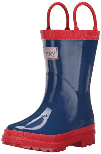 Hatley Boys Rb0cgbl001 Rain Boots