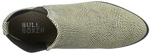 Bullboxer - 811e6c501, Stivali bassi con imbottitura leggera Donna Mehrfarbig (TAUP)