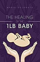The Healing of the 1lb Baby by Marie Delanote (2014-11-17)